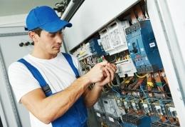 Монтаж внутренних систем электроснабжения