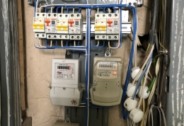 Электромонтажная компания в Сарапуле и Сарапульском районе