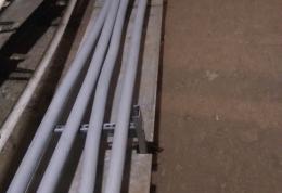 Монтаж высоковольтных кабельных линий 6-10кВ