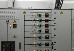 Монтаж шинопровода на токи 630А, 1000А, 1600А, 2500А